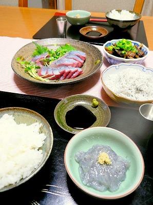 090421夕食