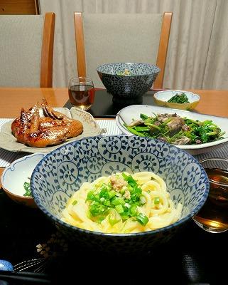090414夕食