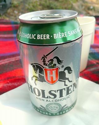 090419ノンアルビール