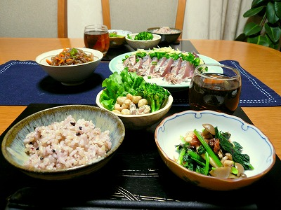 090514夕食
