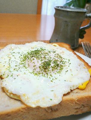 090523朝食