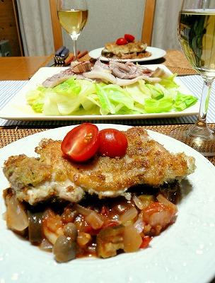 090524夕食