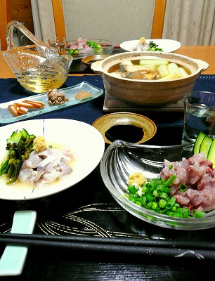 090521夕食