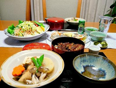090526夕食