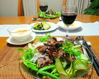 090603夕食