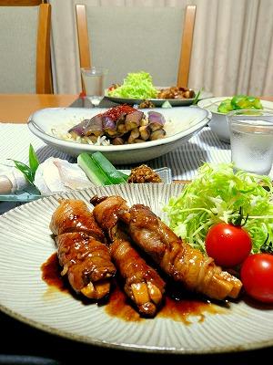 090715夕食