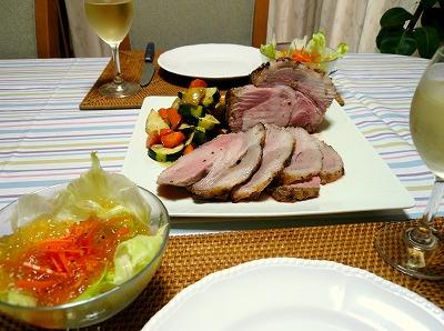 090802夕食