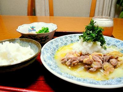 090807夕食