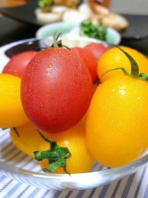 090820冷やしトマト