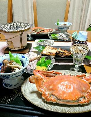 090830夕食