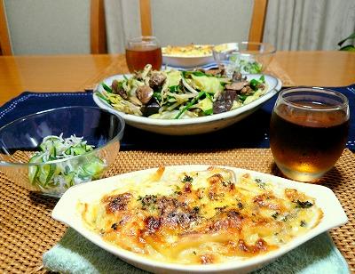 090903夕食