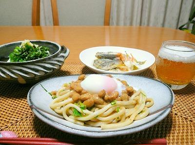 090910夕食