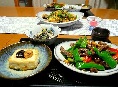 090916夕食