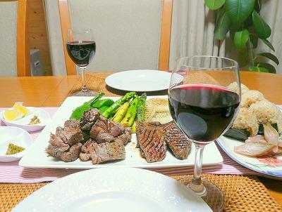 090927夕食