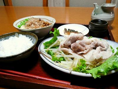 091002夕食