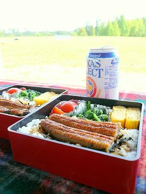 091004秋のピクニック