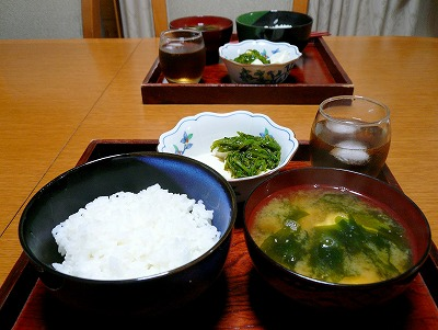 091012夕食