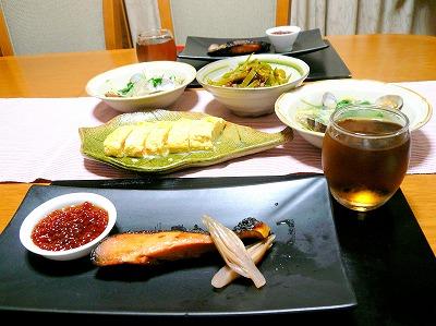 091014夕食