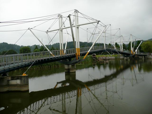 十二町潟横断橋3