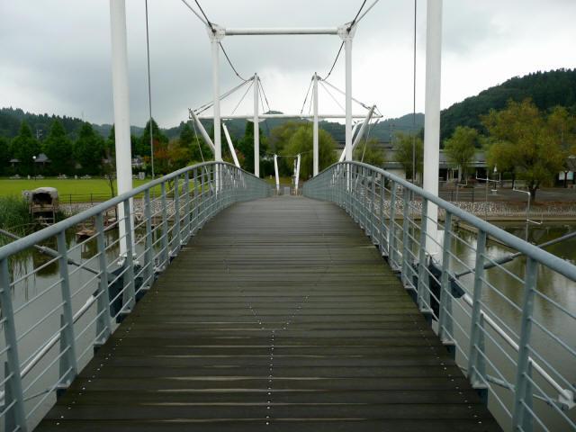 十二町潟横断橋6