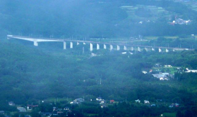 吾妻川橋梁1