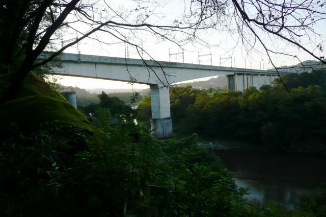 吾妻川橋梁3