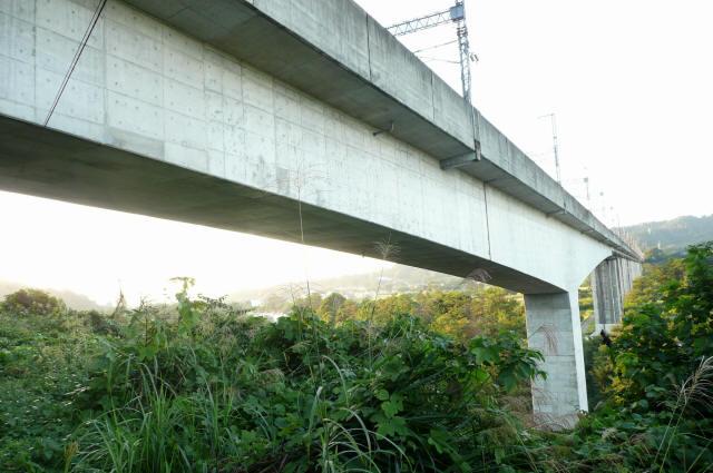 吾妻川橋梁4