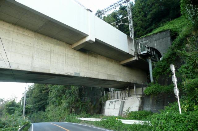 吾妻川橋梁6