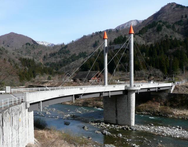 どんどん橋9