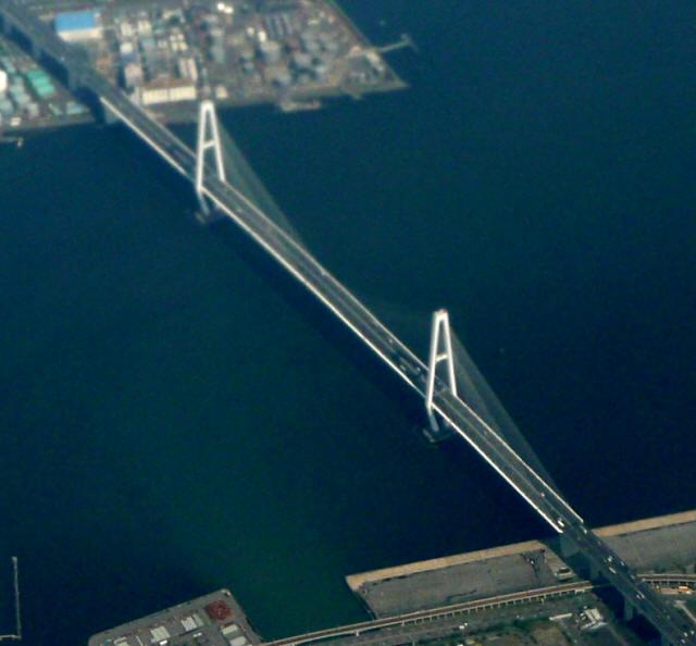 名港中央大橋99