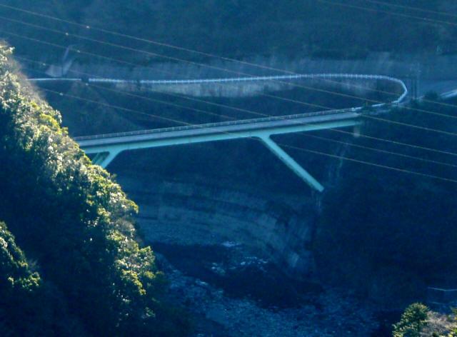 長島ダム周辺3
