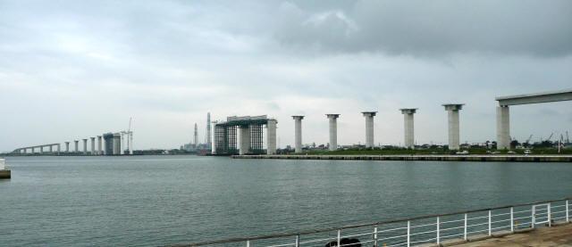 新湊大橋1