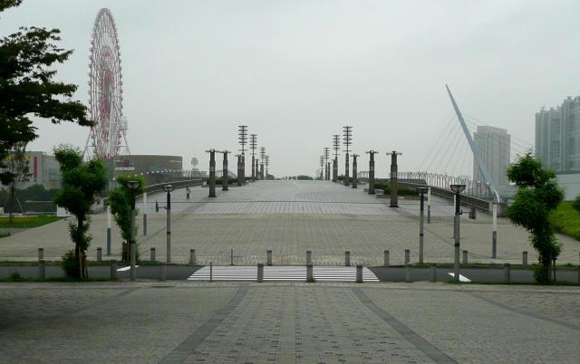 夢の大橋1