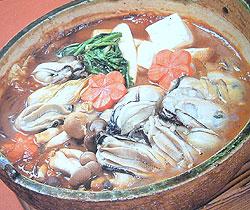 広島の味か?
