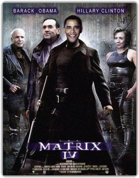 matrixobama