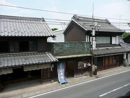 結城紬-3
