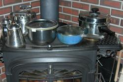 炊飯器の内釜