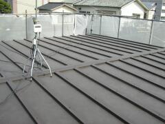 屋根工事 029