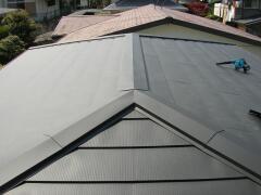 屋根工事 046