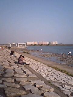 葛西臨海海岸