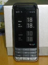 グローバル携帯
