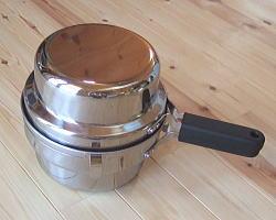 ツイン天ぷら鍋1