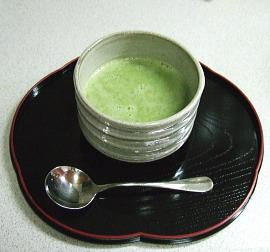 スープカップ?