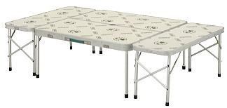 コールマン 2WAYピクニックテーブルセット