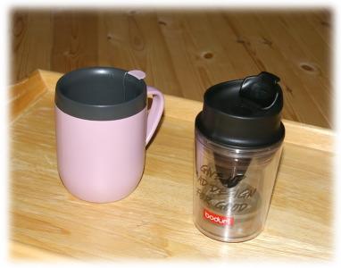 スマートカフェマグ&ミニトラベルプレス