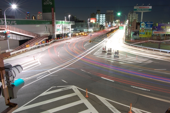 03三叉路