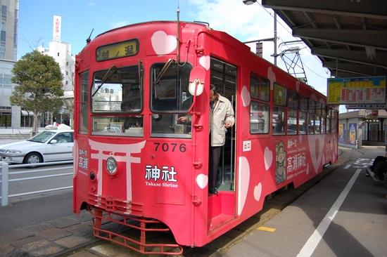 11高岡駅