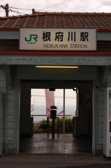 02根府川駅