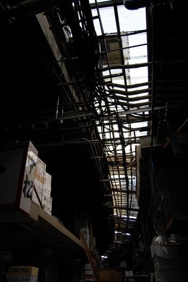 05電線天井