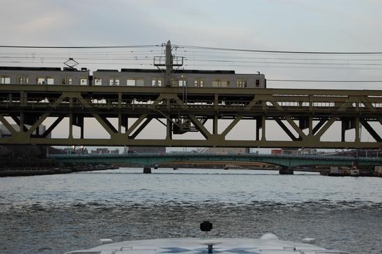 102電車